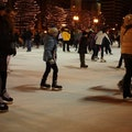 McCormick Tribune Ice Rink  Chicago Illinois United States