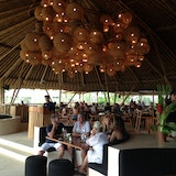 Le Cirque at Sunrise Beach Club