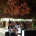 Le Cirque at Sunrise Beach Club Pemenang  Indonesia