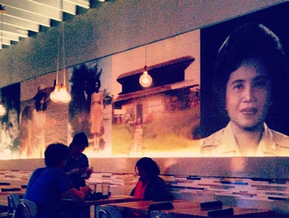 The Most Authentic Thai in Washington D.C.