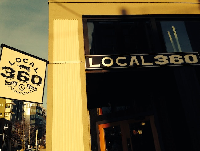 Loco for Local 360