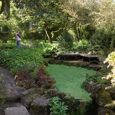 Elk Rock, The Garden of the Bishop's Close
