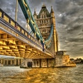 Tower Bridge Exhibition London  United Kingdom