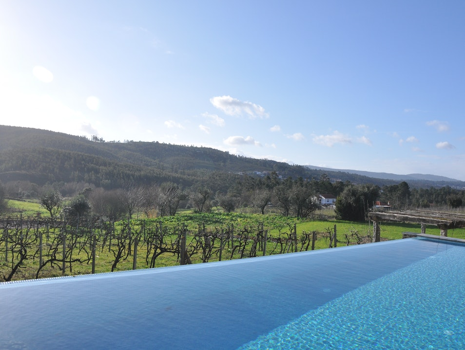 A Country House close to Douro Penafiel  Portugal
