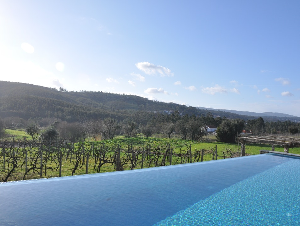 A Country House close to Douro