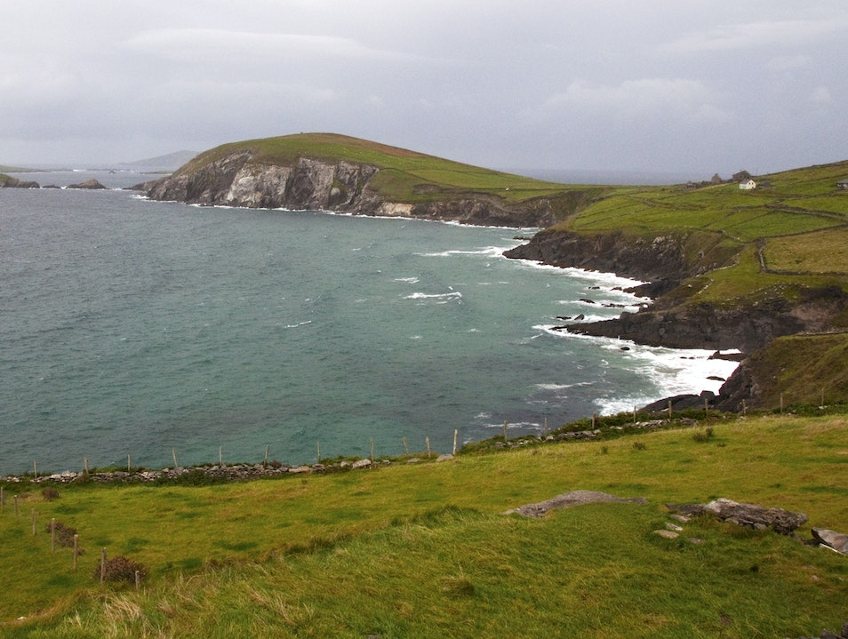This is what I see when I think of Ireland