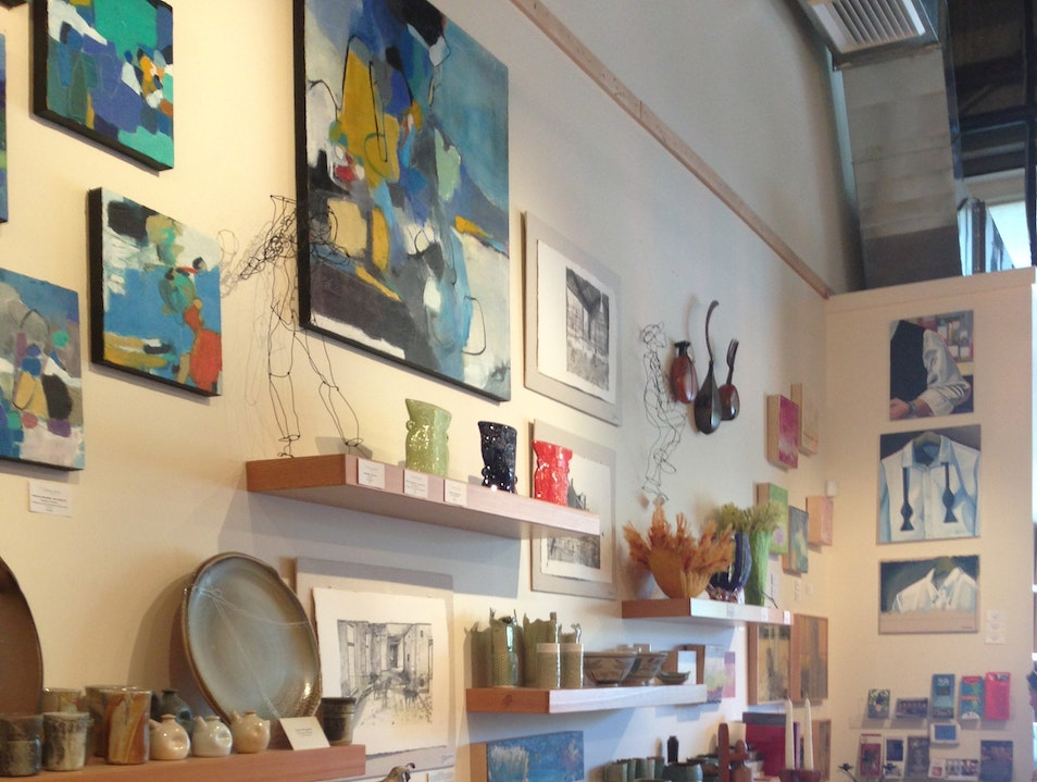 One-of-a-Kind Gifts in Napa