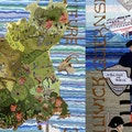 Guernsey Tapestry Saint Peter Port  Guernsey