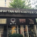 Manhattan Art & Antique Center New York New York United States