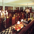 The Grolier Club New York New York United States