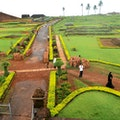 Bekal Fort Kasaragod  India