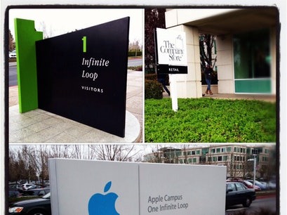 Apple Inc. Cupertino California United States