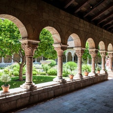 The Cloisters Museum & Gardens