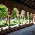 The Cloisters Museum & Gardens New York New York United States