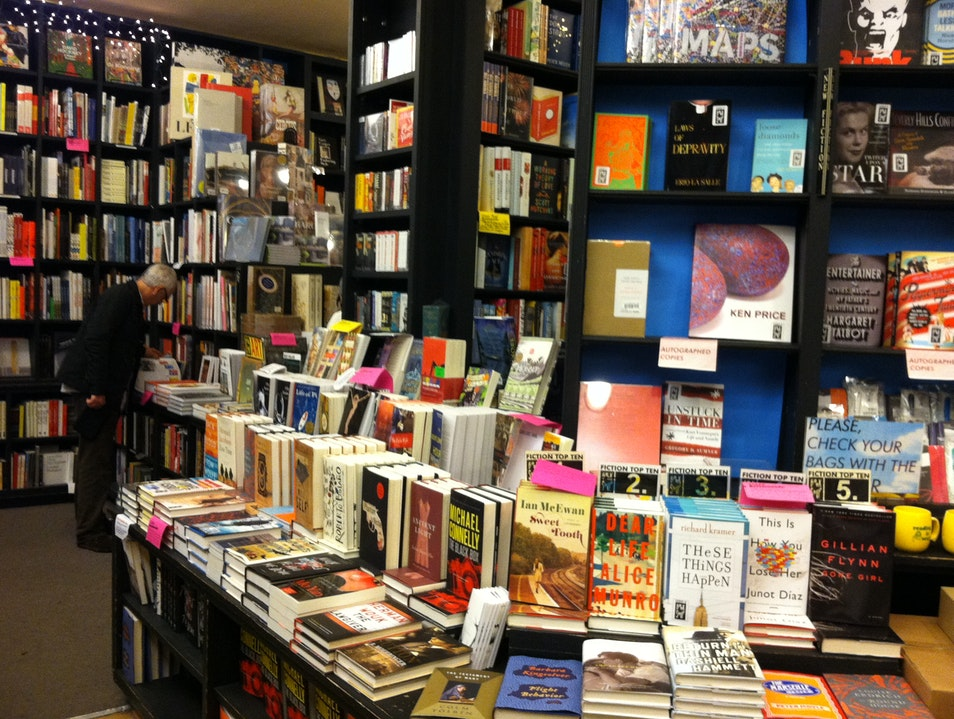 Book Soup For The Soul West Hollywood California United States