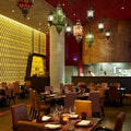 Angar Indian Restaurant Abu Dhabi  United Arab Emirates