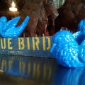 Blue Bird Bistro Kansas City Missouri United States