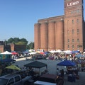 St. Louis Swap Meet St. Louis Missouri United States