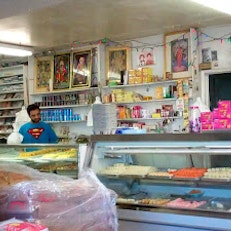 All India Sweets & Grocery