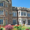 Mount Edgcumbe House & Country Park Cornwall  United Kingdom