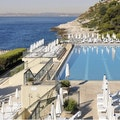 Grand-Hôtel du Cap-Ferrat, A Four Seasons Hotel Saint-Jean-Cap-Ferrat  France