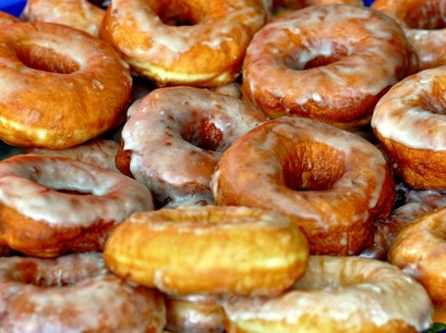Shins Donuts Irving Texas United States