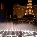 Hyde Nightclub at the Bellagio Las Vegas Nevada United States