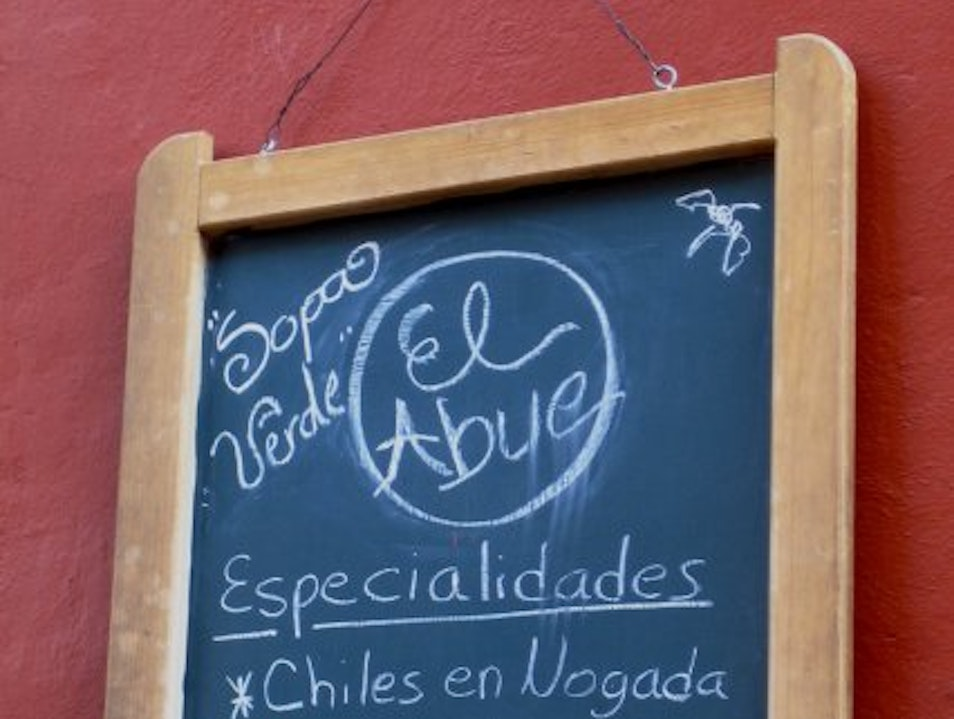 Unforgettable Mexican/Italian dining adventure