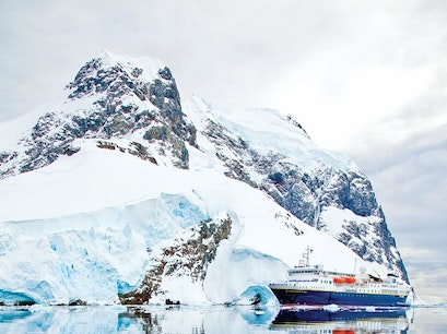 Lindblad-National Geographic Explorer   Antarctica
