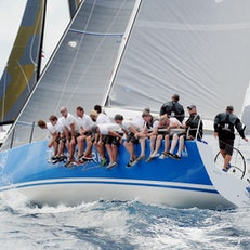 Sail Away with the BVI Spring Regatta