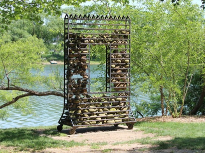 Grounds for Sculpture Hamilton Township New Jersey United States