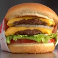 In-N-Out Burger Los Angeles California United States