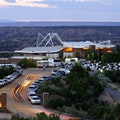 The Santa Fe Opera Santa Fe New Mexico United States
