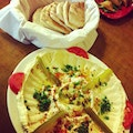 Wally's Falafel & Hummus Minneapolis Minnesota United States