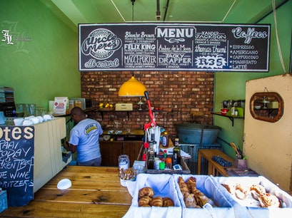 Uncle Merv's Original Shakes Johannesburg  South Africa