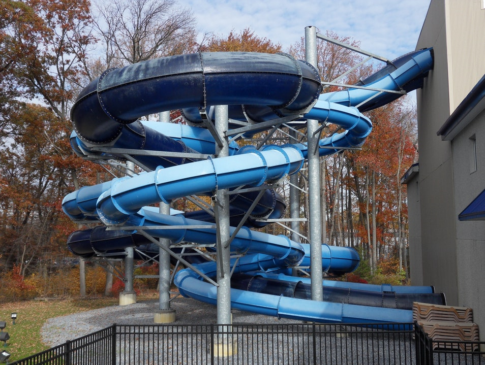 CoCo Key Water Resort Mount Laurel New Jersey United States