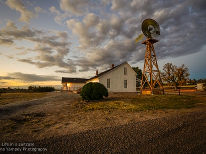 17 Mile House Farm Park Englewood Colorado United States