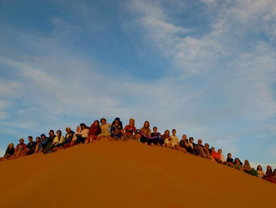 Morocco Tours and Desert Excursiones, Camel Trekking