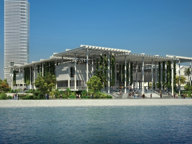 Coming Soon: Perez Art Museum, Miami