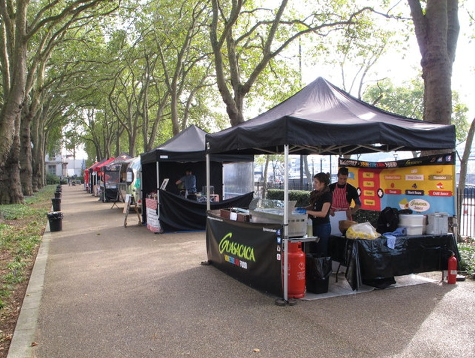 The rise of the street food lifestyle