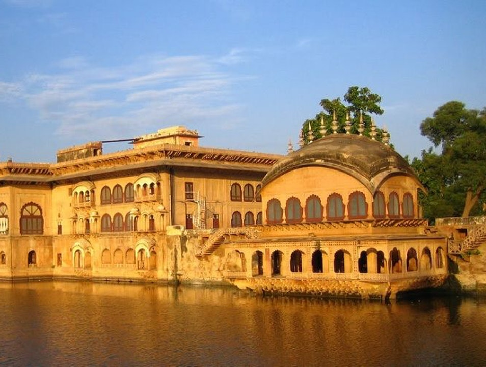 Jaipur Holiday with Chetram Voyages Jaipur  India