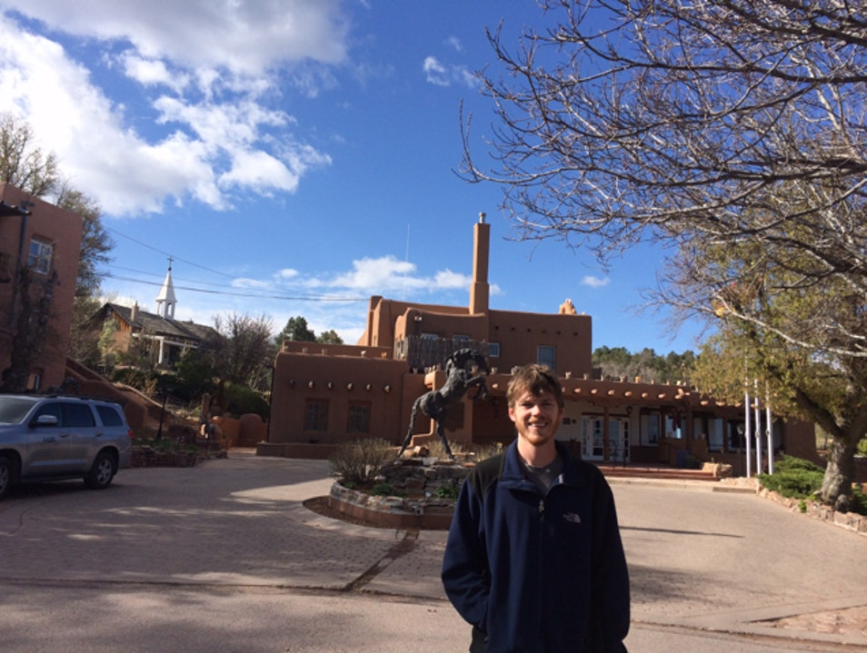Great place to stay! Santa Fe New Mexico United States