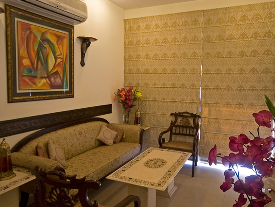 Best budget accommodation at new Delhi  New Delhi  India