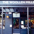 The Woollen Mills Dublin  Ireland