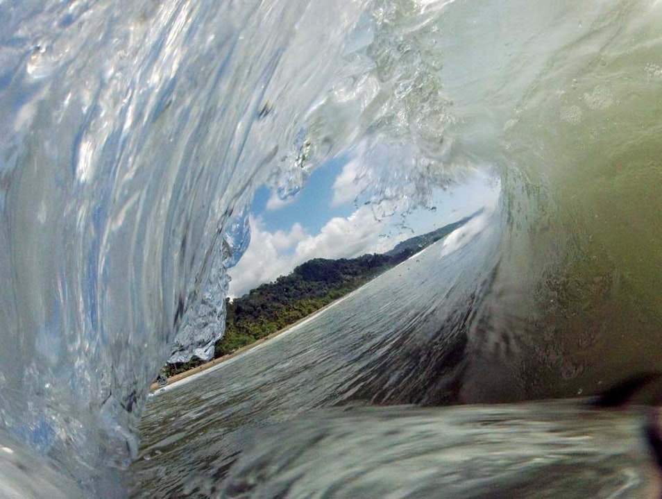 Warm wave winters    Costa Rica