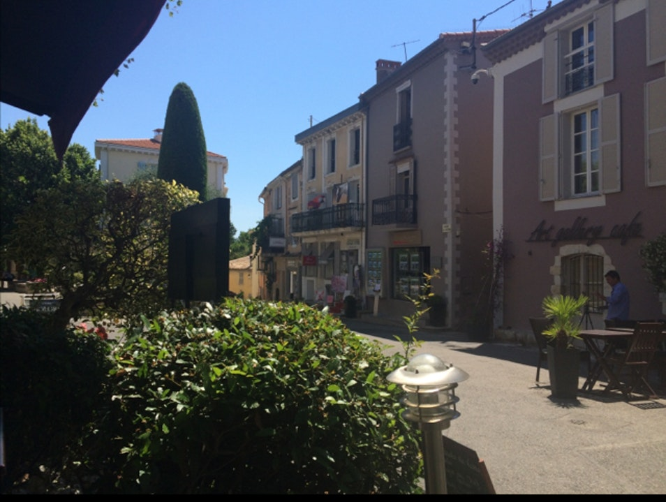 Vieux Village Mougins Mougins  France