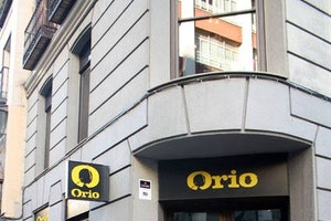 Orio Madrid Fuencarral