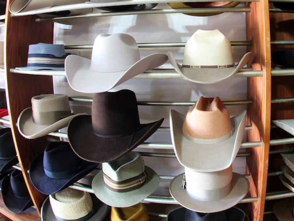 High Hats Lockhart Texas United States