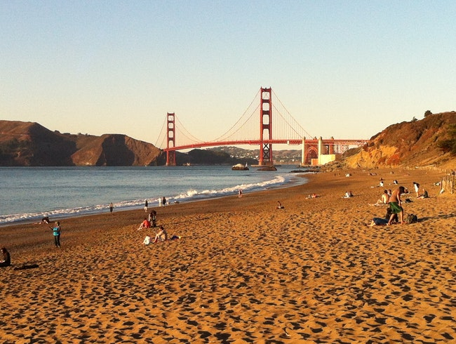 Best Beach in SF