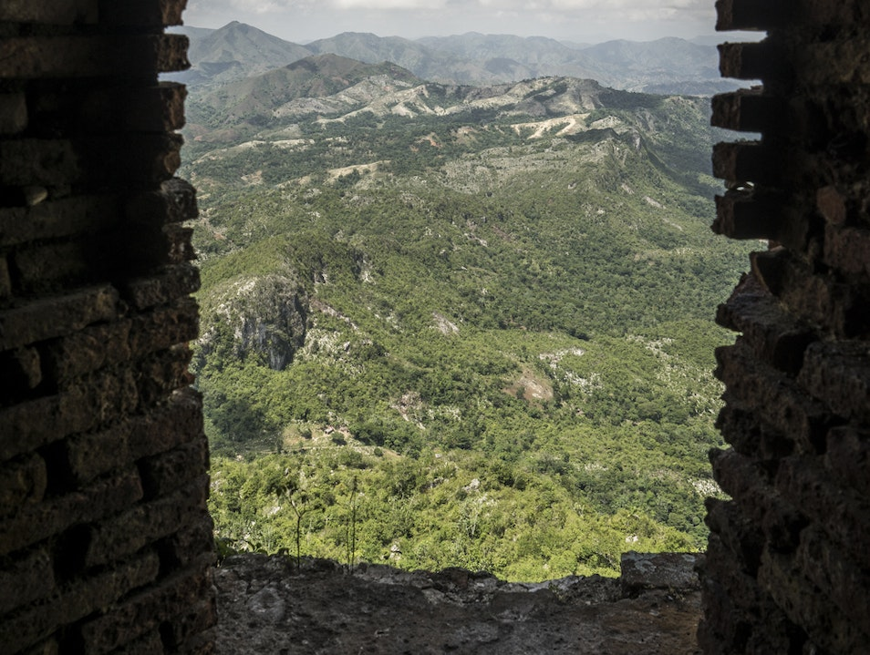 Citadelle Laferrière–Haiti's Symbol of Independence